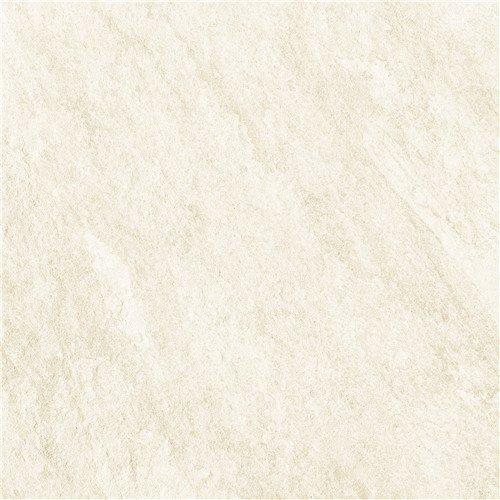 Natural stone White full body Porcelain Tile RC66R0E11W