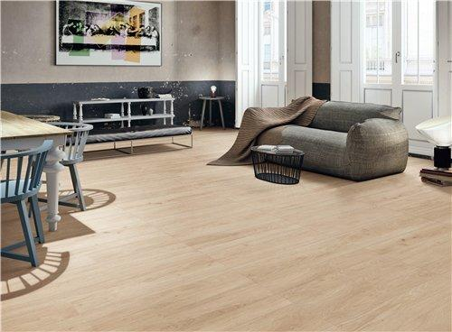Wooden Beige Full Body Porcelain Tile RC66R0D37W