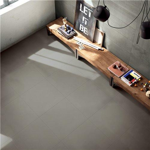 Pure Color Porcellanato Dark Grey / Light Grey / Beige Tile Rustic Porcelain Tiles
