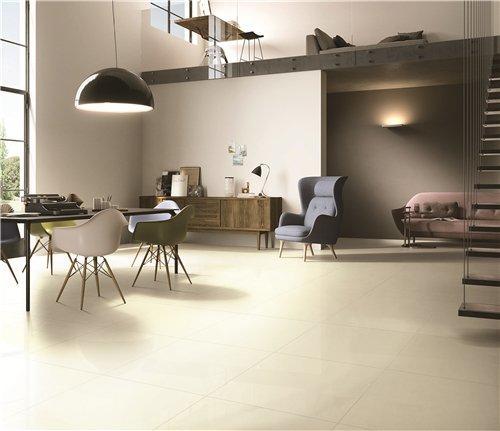 Pure Color Porcellanato Dark Grey / Light Grey / Beige Tile Rustic Porcelain Tiles