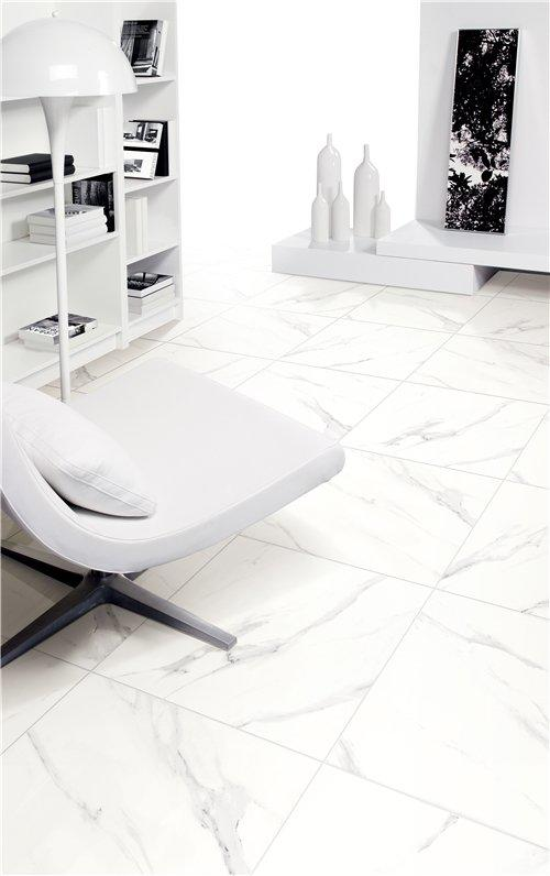 cement coffe porcelain tile that looks like cement tile LONGFAVOR Brand