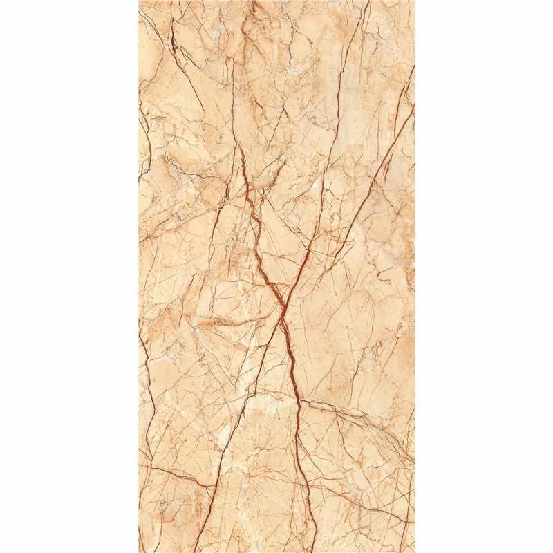 24''x48'' Sofitel Gold New 3d Picture Marble Kajaria Iranian Prices Marble Floor Tile DN612G0A03
