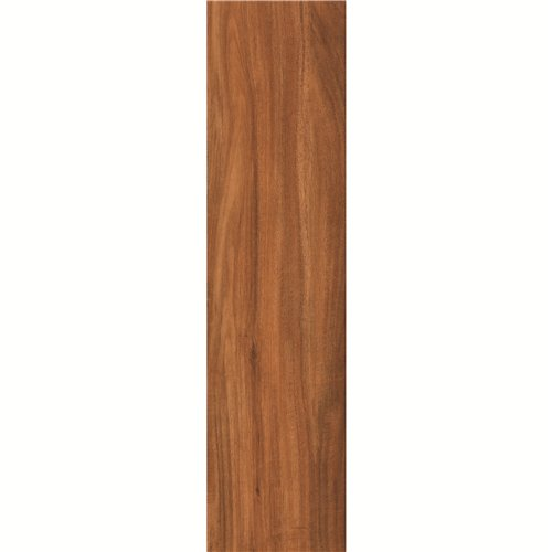 LONGFAVOR 150x600mm Wall/ Floor Brown Wooden Ceramic Tile DH156R6A10 150x600mm Wood-look Ceramic Tiles image44