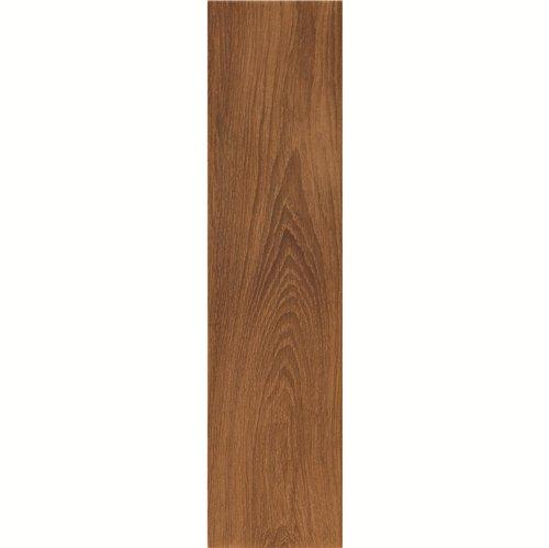 LONGFAVOR Room150X600mm Coffe Wood Style Wood Vein Imitate Faux Teak Wood Tiles DH156R6A13 150x600mm Wood-look Ceramic Tiles image41