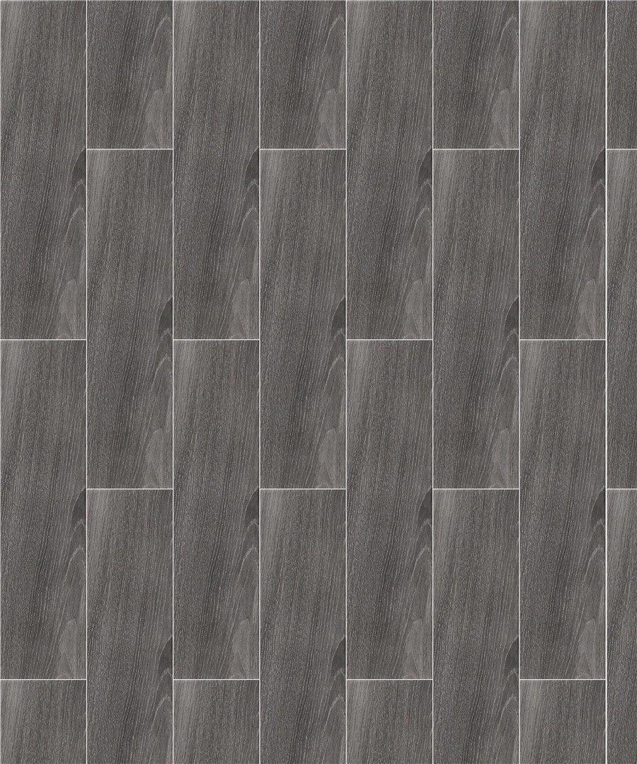 LONGFAVOR suitable porcelain wood tile flooring high quality Shopping Mall