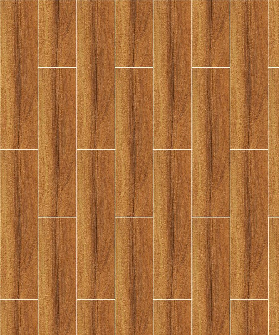 Hot full wood look tile planks dh156r6a11 158410 LONGFAVOR Brand