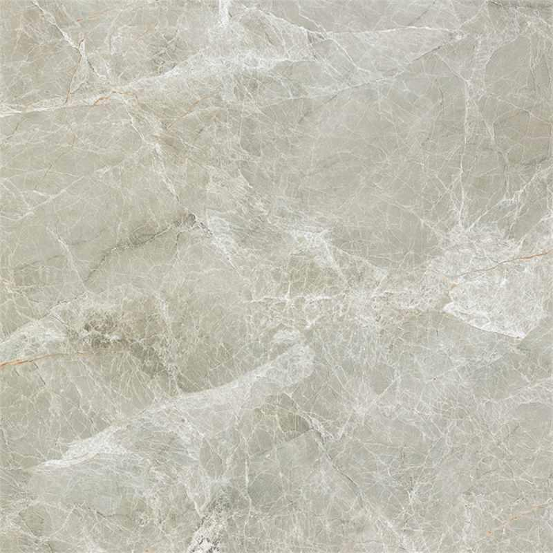 24''X24''/32''x32'' Light Grey Living Room Marble Look Floor Tile JD60A0401PQ/M
