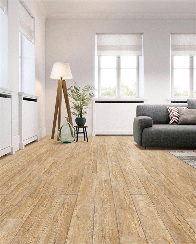 dh156r6a14 ceramic tile flooring that looks like wood dh156r6a07 3d LONGFAVOR Brand