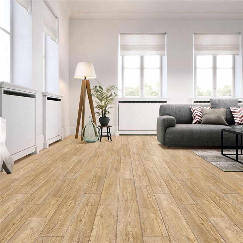 150x800mm 3D In-jet Brown floor or wall Wood-look Ceramic TileP158011M
