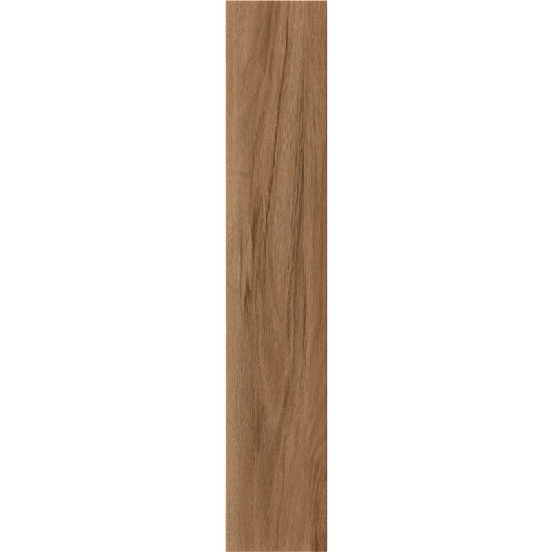LONGFAVOR 150X800 Brown Wooden Ceramic Tile P158004 Flooring or Wall 150x800mm Wood-look Ceramic Tiles image17