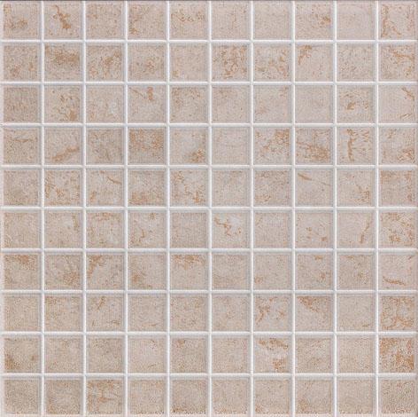 wooden 300x300mm Ceramic Floor Tile tile hardness Hotel