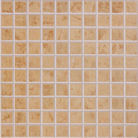 wooden 300x300mm Ceramic Floor Tile tile hardness Hotel-4