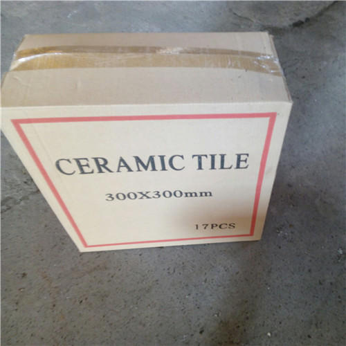 LONGFAVOR resistant 300x300mm Ceramic Floor Tile excellent decorative effect School