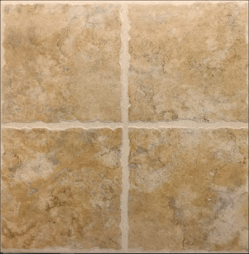 LONGFAVOR resistant 300x300mm Ceramic Floor Tile excellent decorative effect School-6