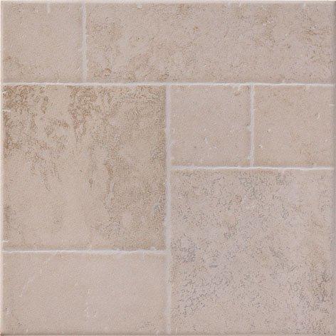 LONGFAVOR wooden 300x300mm Ceramic Floor Tile strong sense Apartment