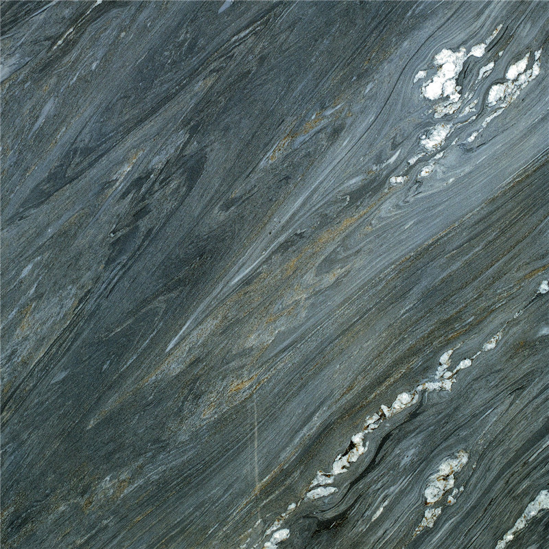 iranian black marble effect tiles strong sense School LONGFAVOR-11
