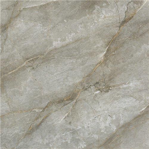 32''x32'' Room Dark Grey Harder Marble  Diamond Glazed Porcelain Tile DN88G0C32