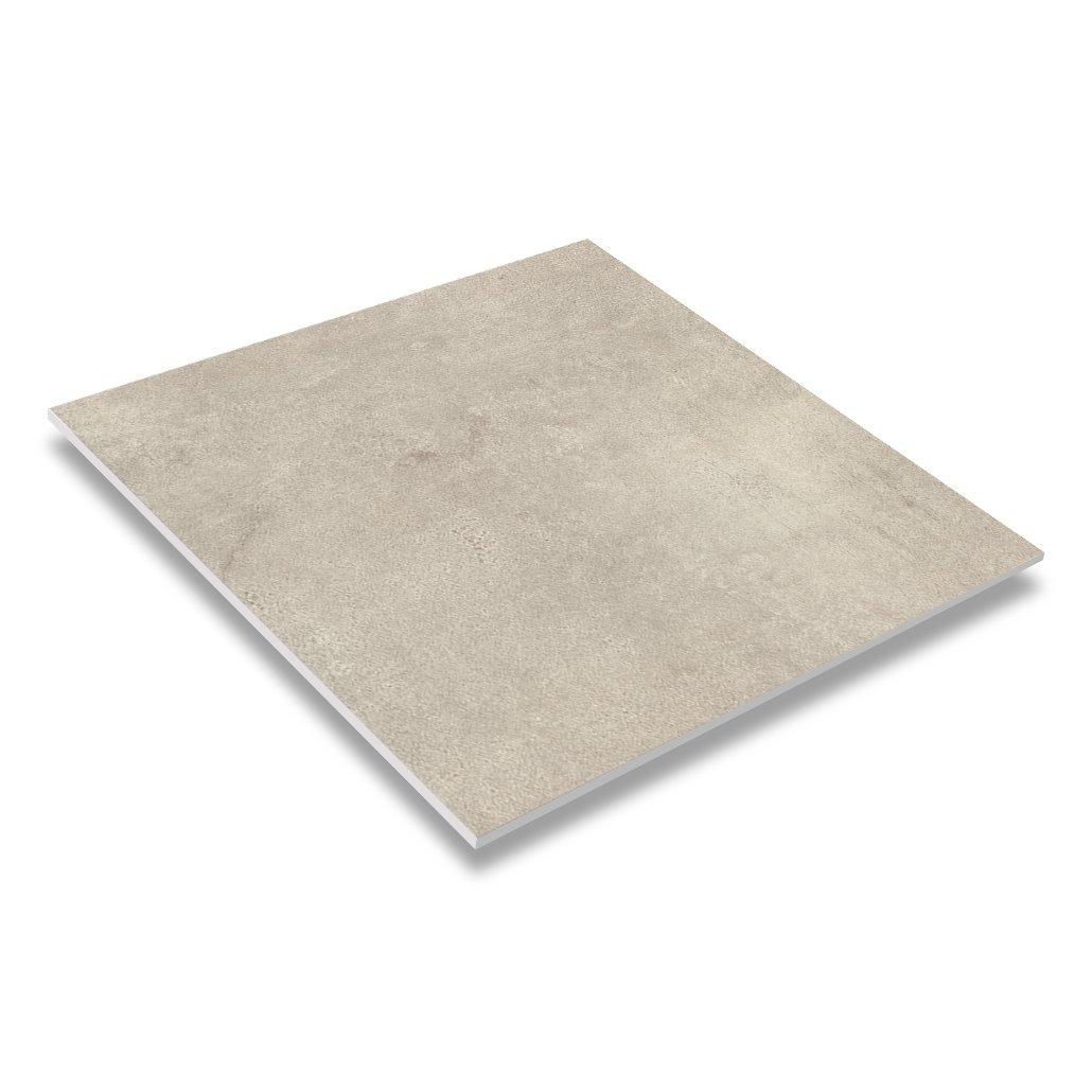 24''x24'' Light Grey Modern Rustic Porcelain Matt Surface Floor Tiles JC66R0E01/2/3