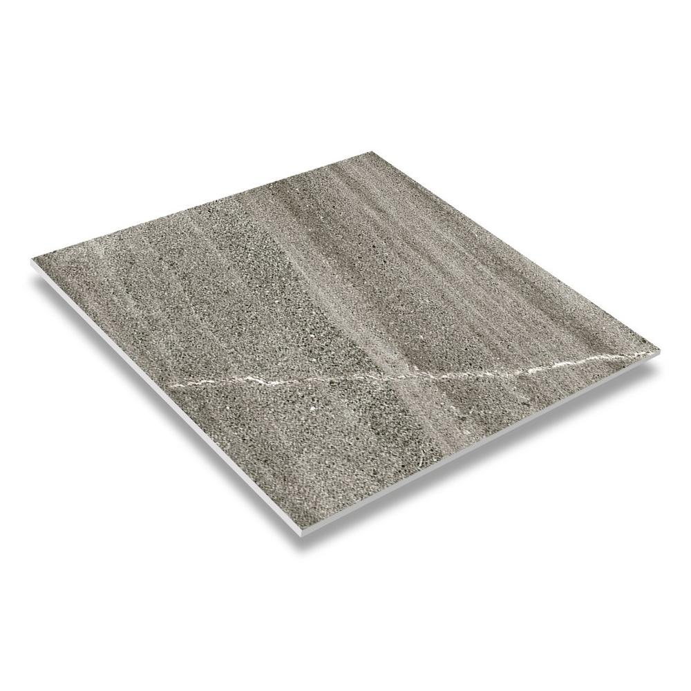 24''x24'' Light Grey Rough Glazed Rustic Floor Tile JC66R0B01