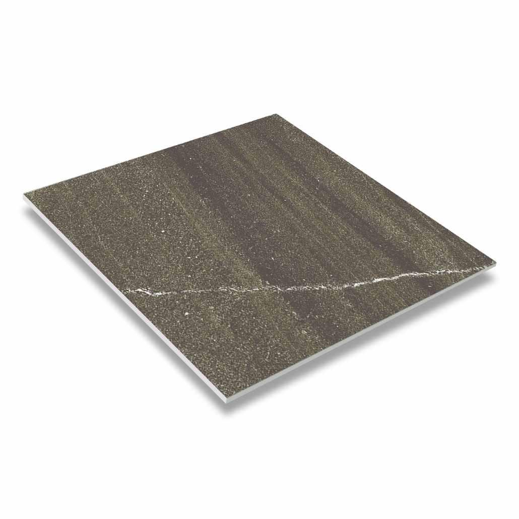24''x24'' Dark Grey Rough Glaze Rustic Floor Tile JC66R0B02