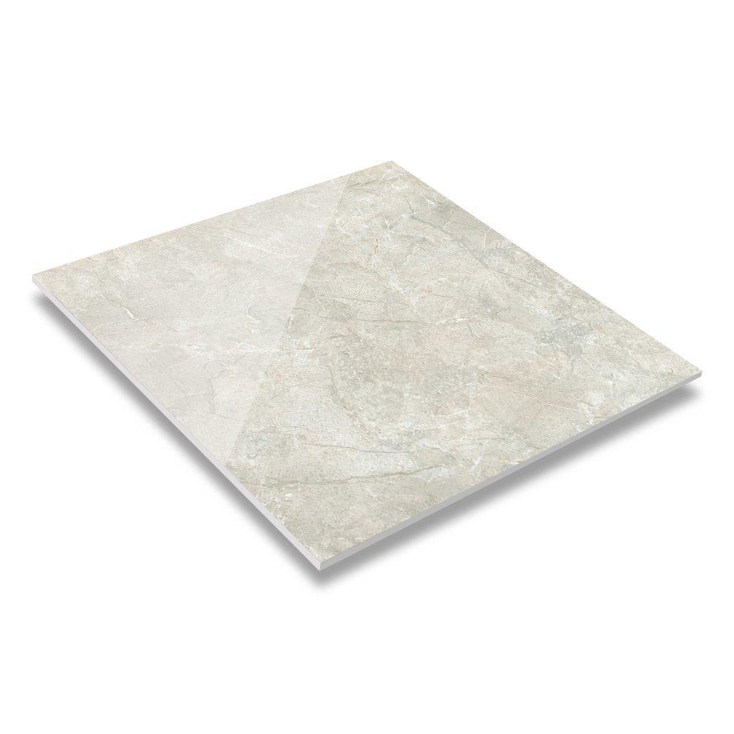 32''x32'' Light Grey Harder Diamond Glazed Porcelain Floor Tile DN88G0C33