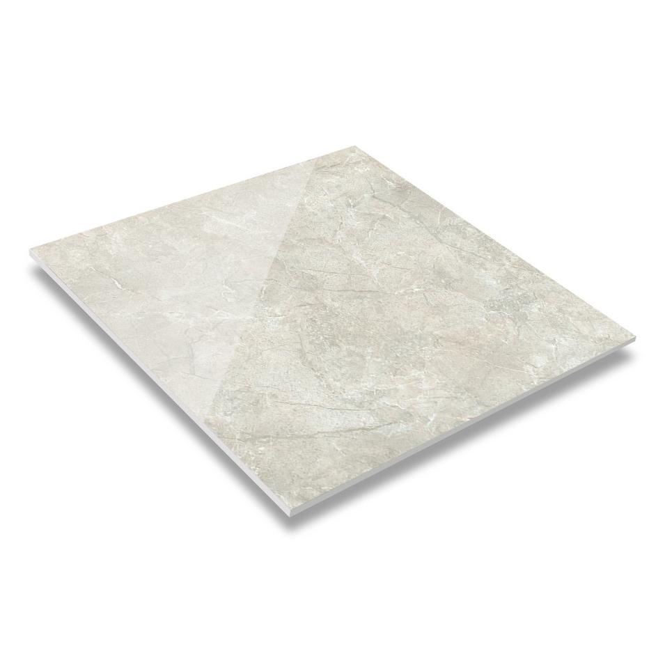 32''x32'' Light Grey Harder Diamond Glazed Porcelain Floor Tile DN88G0C33