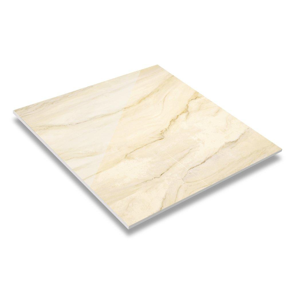 32''x32'' Flooring Beige Marble Diamond Glazed Porcelain Tile DN88G0C15