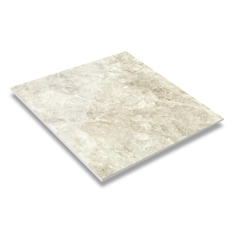 32''x32'' Glossy Marble Diamond Glazed Porcelain Floor Tile DN88G0C06