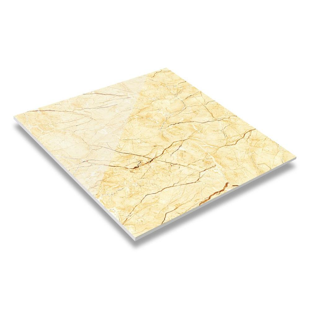 32''x32'' Flooring Beige Diamond Glazed Porcelain Floor Tile DN88G0C02