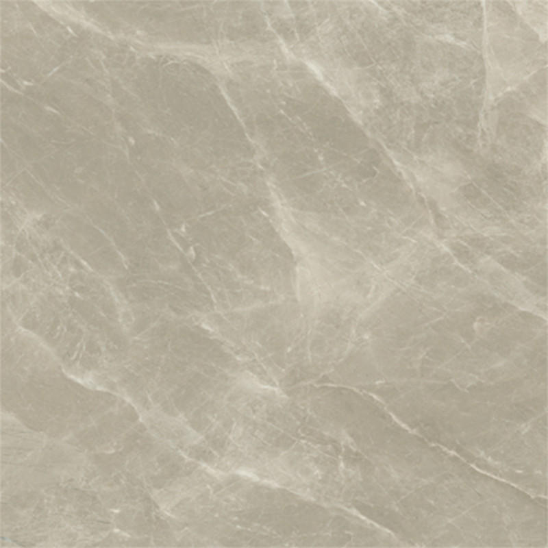 60 & 80 Tino Marble Light Grey Soft polished & Glossy Glaze Marble Tile SJ66G0C04T/M