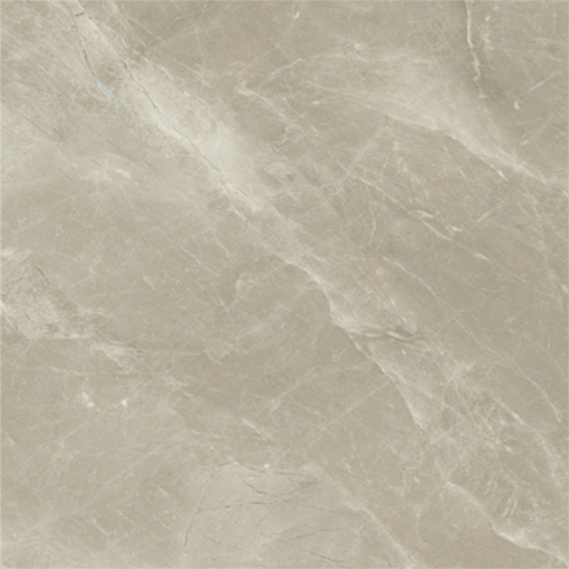 60 & 80 Tino Marble Light Grey Soft polished & Glossy Glaze Marble Tile SJ66G0C04T/M-7