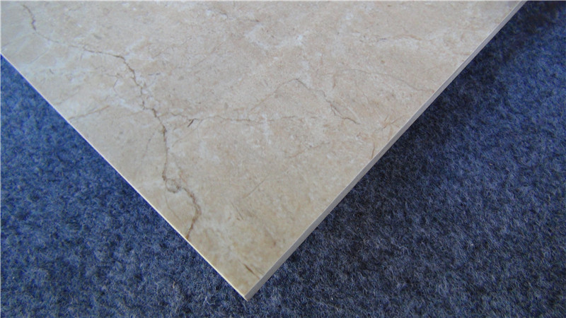 60 & 80 Tino Marble Light Grey Soft polished & Glossy Glaze Marble Tile SJ66G0C04T/M-11