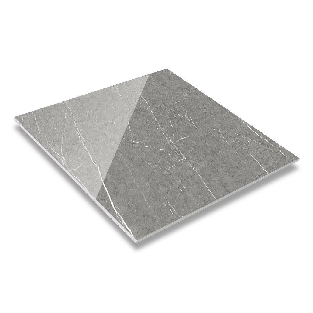 60x60&80x80 Soft & Polishing Glazed Marble Tile GR60102QM(RM