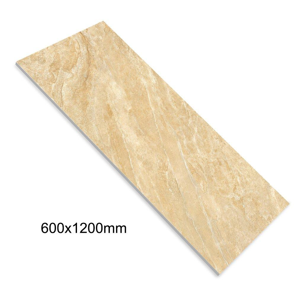 24''x48'' Big Size Vitrified Tile Glazed Marble Full Body Tile DN612G0A20