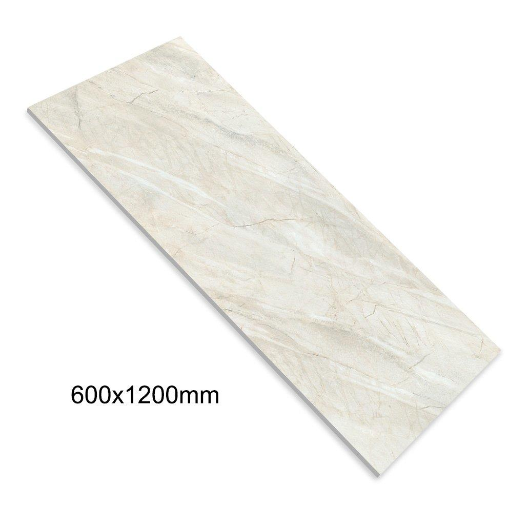 24''x48'' White Color Diamond Marble Full Body Tile DN612G0A15