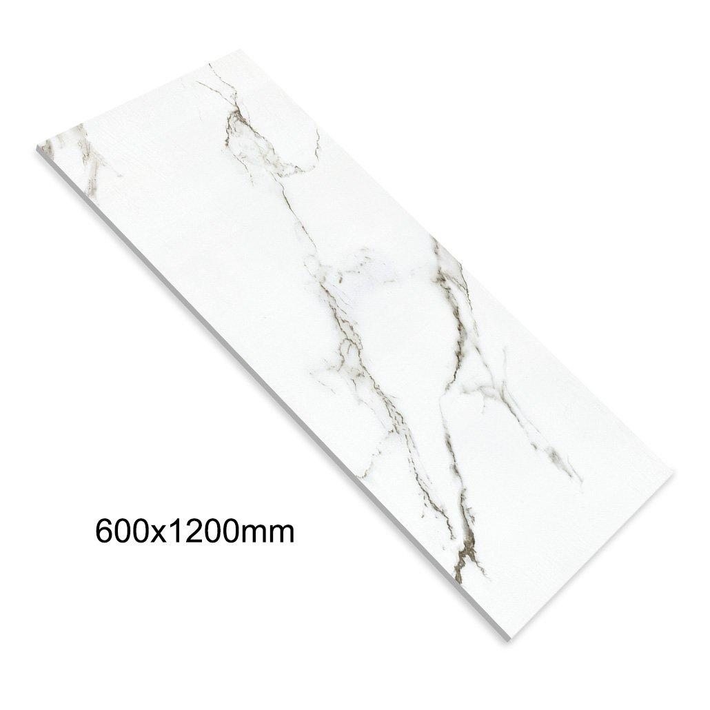 24''x48'' White Diamond Marble Full Body Tile DN612G0A13