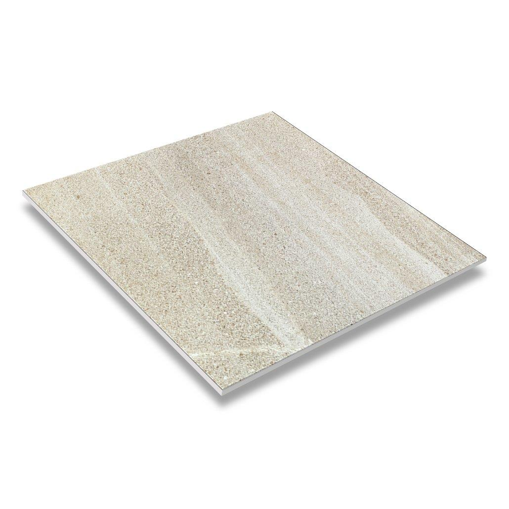 60x60 beige series matte glazed floor tile JM60823