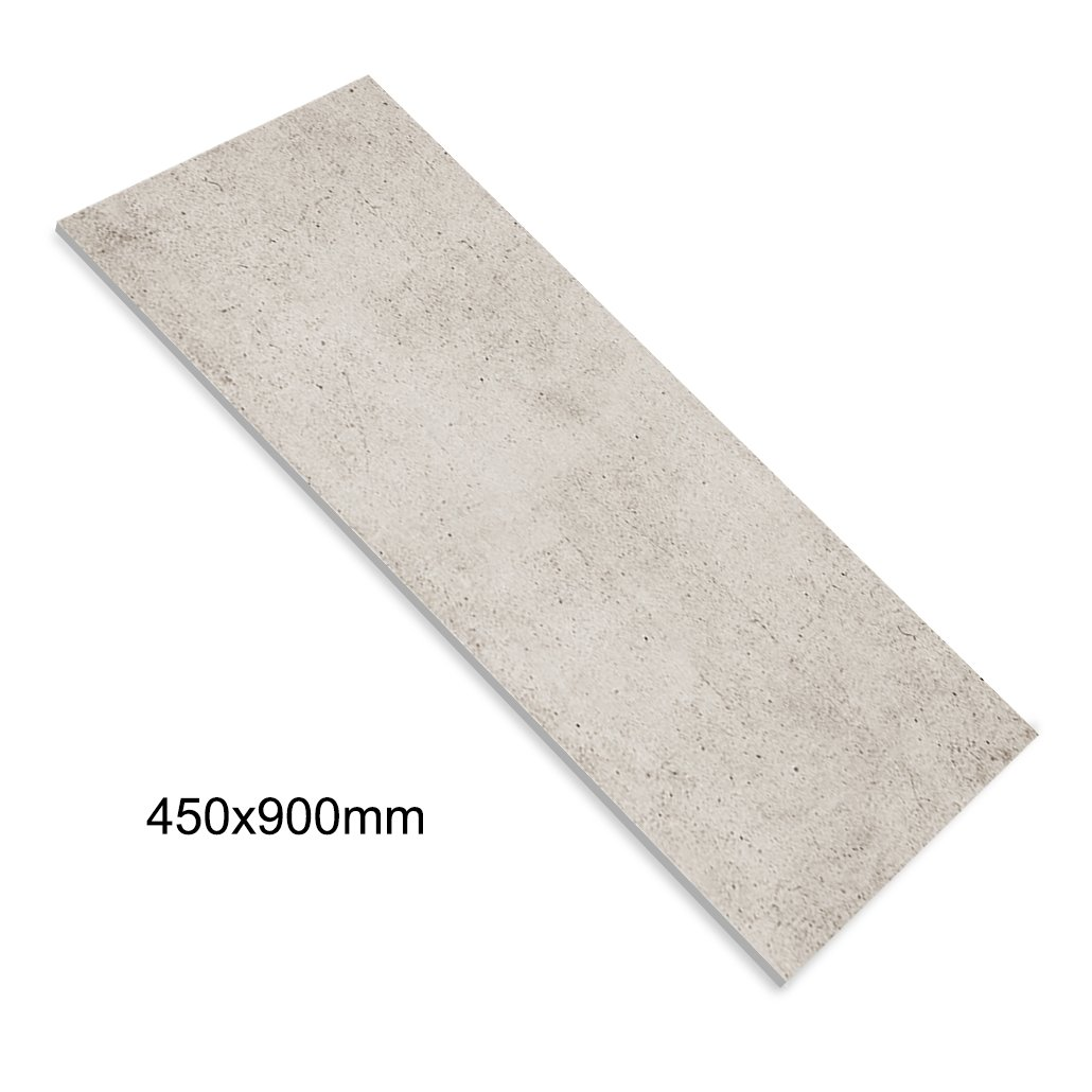 LONGFAVOR Home Building Products Monocottura glazed porcelain Tiles size available in 450x900 450x900 Rustic Porcelain Tiles image1