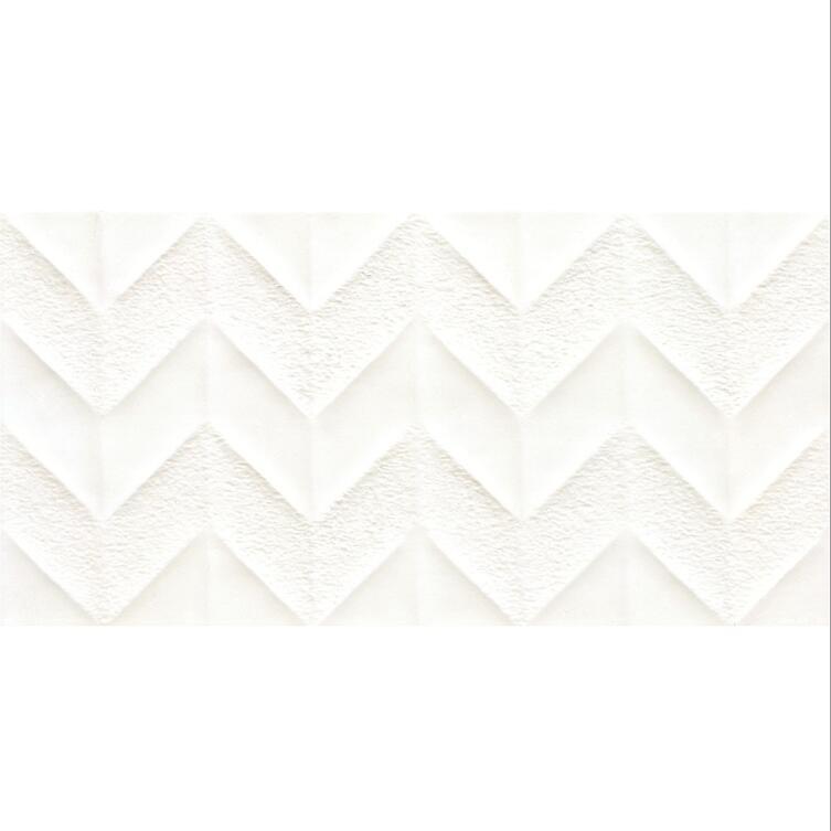 LONGFAVOR wave White Wave Carrara Wall Tile bulk production Walls-2