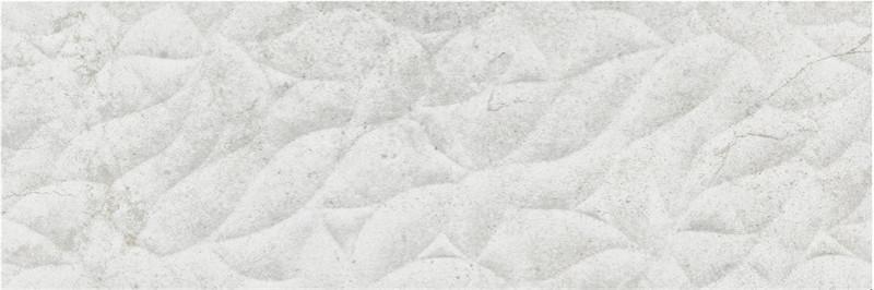 LONGFAVOR white wave 300x600mm Ceramic Wall Tile bulk production Borders-3