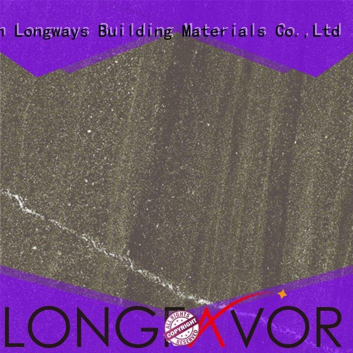 straight greylight LONGFAVOR rustic tile