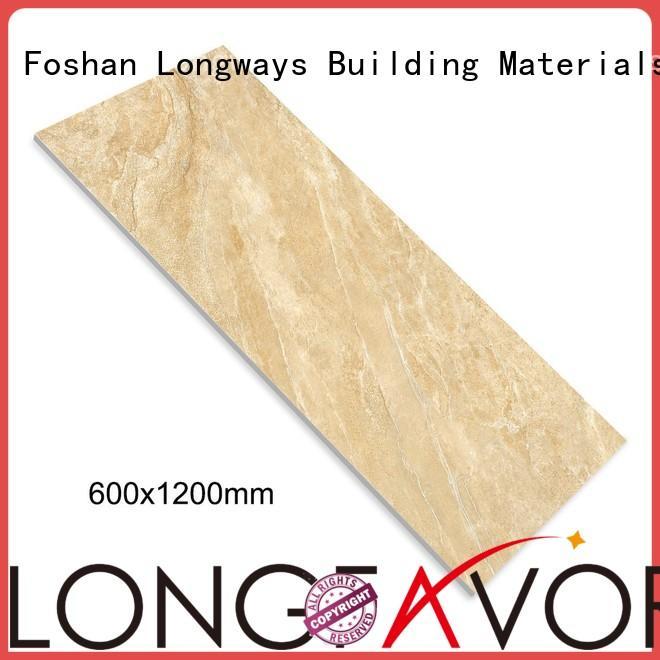 Custom sz1583042 diamond marble tile kitchen LONGFAVOR