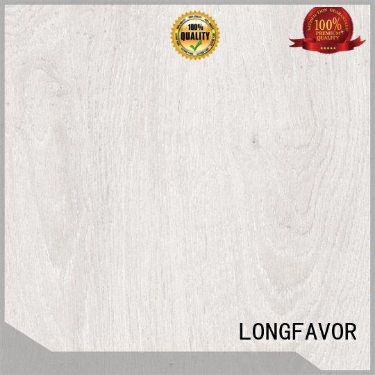 LONGFAVOR dark wood ceramic tile design