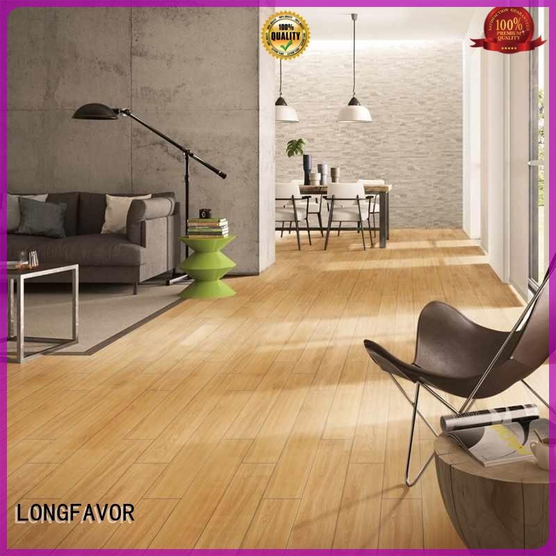 new design porcelain hardwood tile 150x8006x32 supplier Hotel