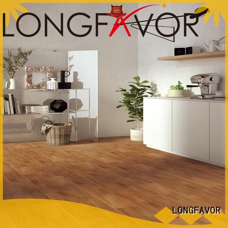 LONGFAVOR suitable wood effect outdoor tiles buy now Super Market