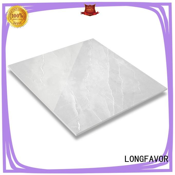 diamond-shaped cheap marble tile strong sense School