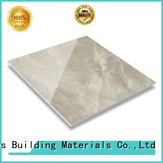natural marble glazed ceramic tile ceramic high quality Shopping Mall