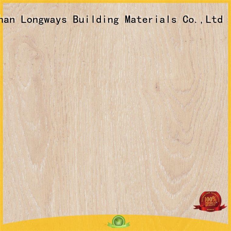 Hot ceramic tile flooring that looks like wood color grey popular LONGFAVOR Brand