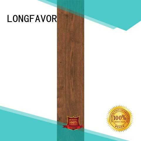 ps158002 ceramic tile wood look planks popular wood Apartment LONGFAVOR