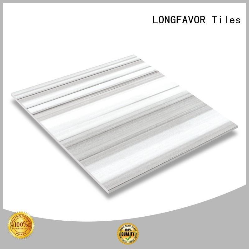 LONGFAVOR simple styple flexible tile adhesive series Hospital